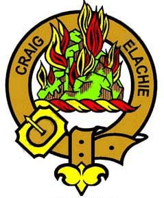 Grant Clan Crest, Motto, Family History, Grant Clan Gifts