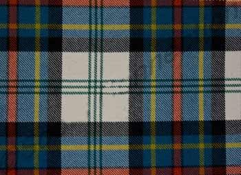 Gillies Dress Ancient Tartan