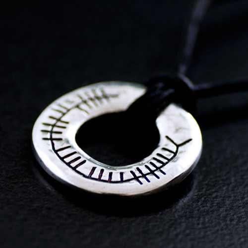 Celtic Amulet Pendant