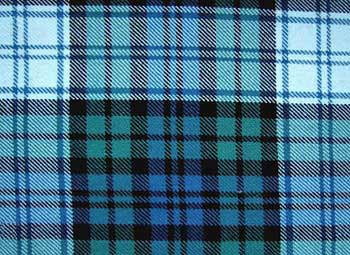 Black Watch Dress Ancient Tartan