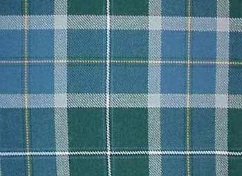 Borderland Scottish Tartan