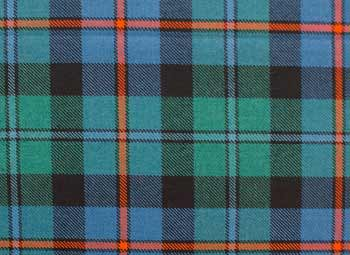 Campbell of Cawdor Ancient Tartan