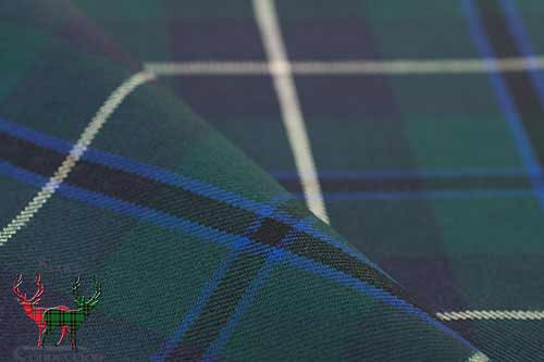 Douglas Tartan Material And Fabric Samples Scots Connection