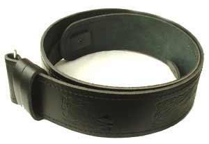 Kilt Belt Small Celtic
