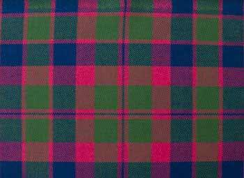 Glasgow Tartan