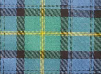 Gordon Old Sett Ancient Tartan