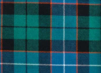 Mitchell Ancient Tartan
